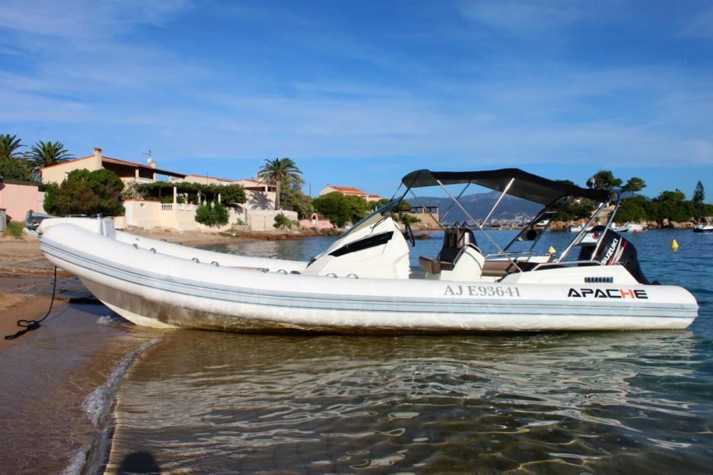 Rental yacht Pietrosella - Kardis 880 on SamBoat