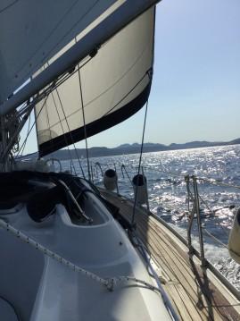 Rental yacht Ostia - Ocean Star Ocean Star 51.2 on SamBoat
