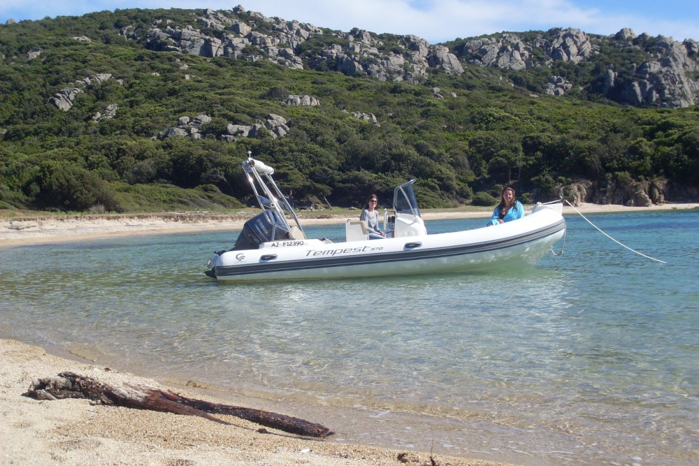 Rental yacht Propriano - Capelli Capelli 570 Luxe on SamBoat