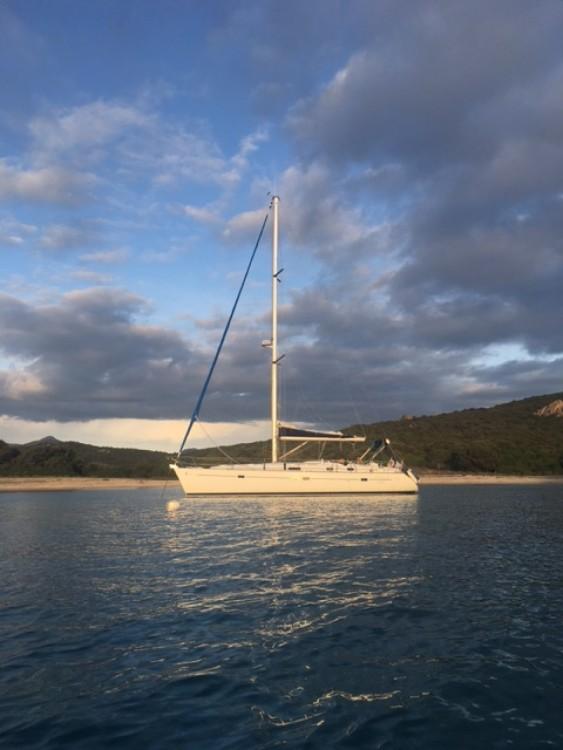 Rental yacht Propriano - Bénéteau oceanis 411 on SamBoat
