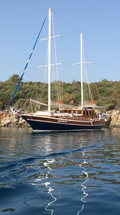 Boat rental Bodrum cheap Custom made