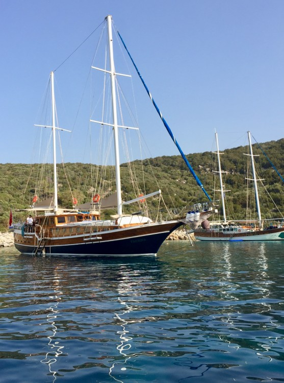 Custom Made Custom made between personal and professional Bodrum