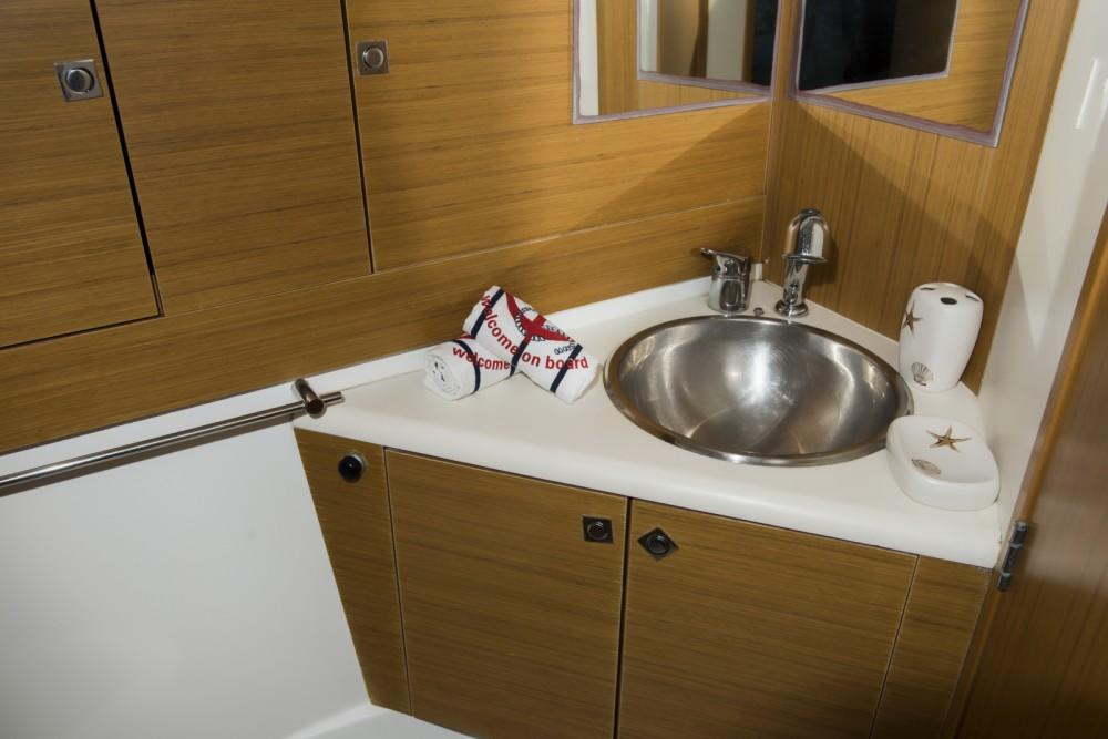Boat rental Volos Municipality cheap Sun Odyssey 44i