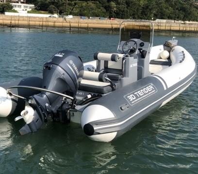 Boat rental Le Canon cheap Lux 635