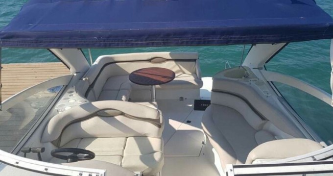 Doral Doral 33S between personal and professional Corfu