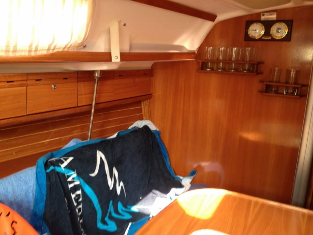Rent a Bavaria Bavaria 30 Cruiser Piriac-sur-Mer