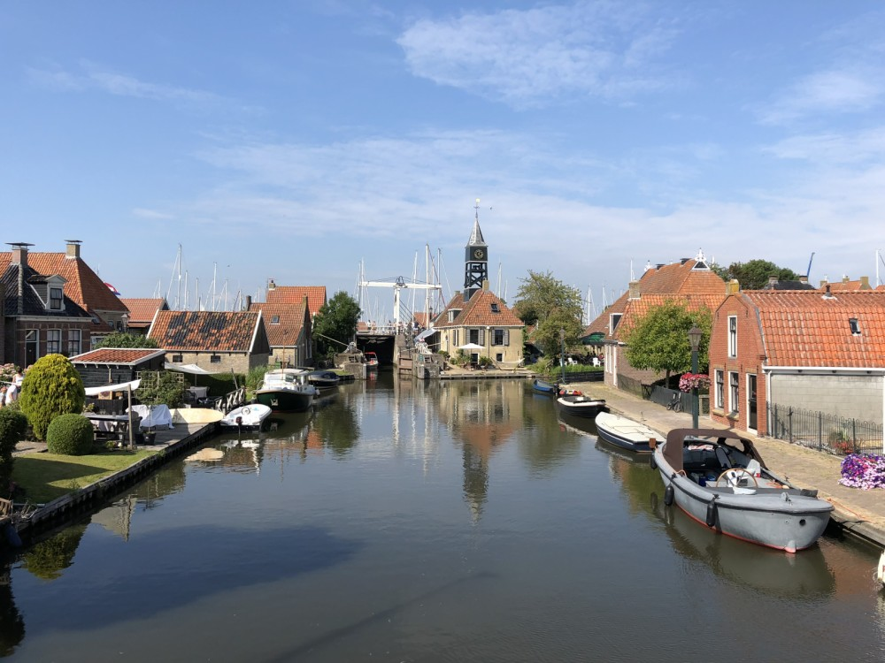Motorboat for rent Súdwest-Fryslân at the best price