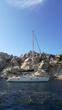 Hire Sailboat with or without skipper Jeanneau La Seyne-sur-Mer