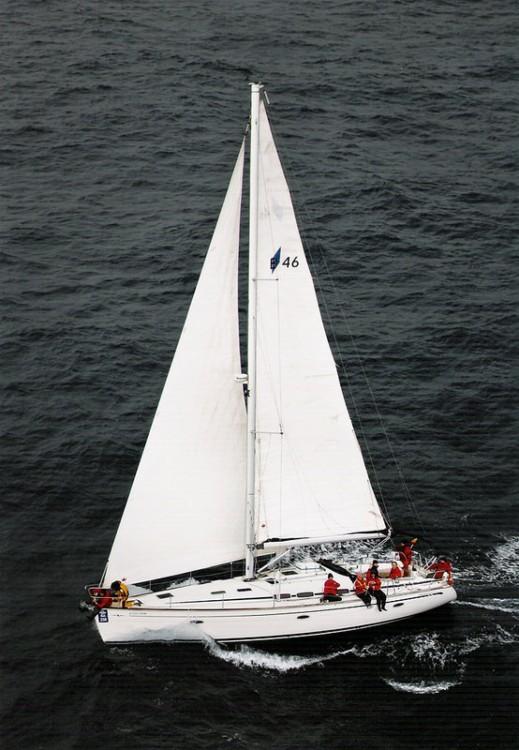 Boat rental Bavaria Bavaria 46 Cruiser in Valencia on Samboat