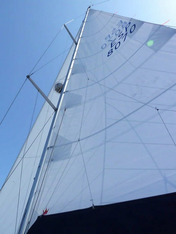 Hire Sailboat with or without skipper Bavaria Valencia