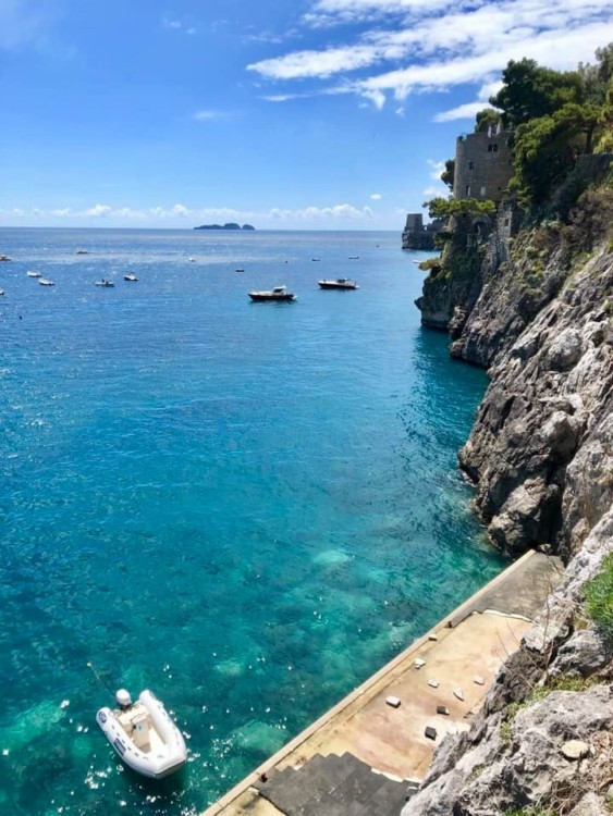 Rental yacht Positano - Apreamare Apreamare 9 on SamBoat