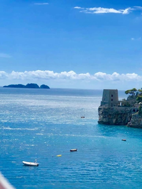 Rental Motorboat in Positano - Apreamare Apreamare 9