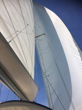 Boat rental Le Grau-du-Roi cheap Sloop 12 mètres
