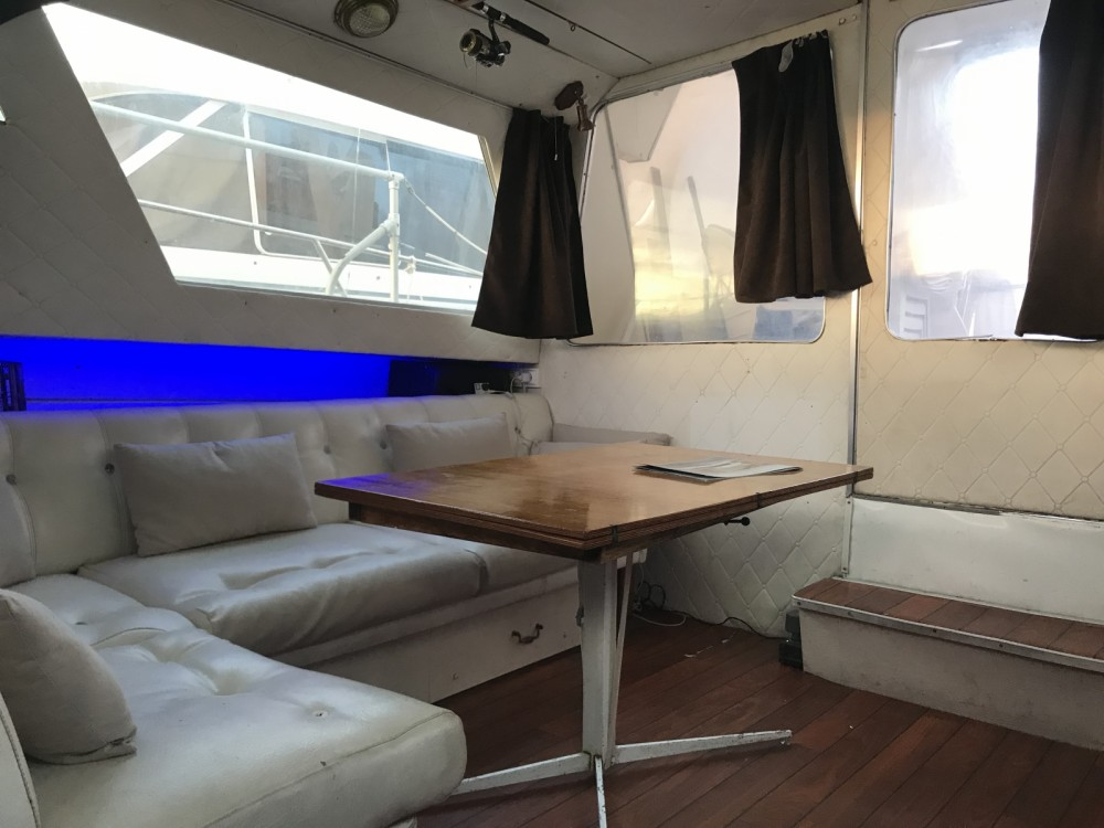 Rental yacht Saint-Florent - Guy Couach Guy Couach 1201 Fly on SamBoat