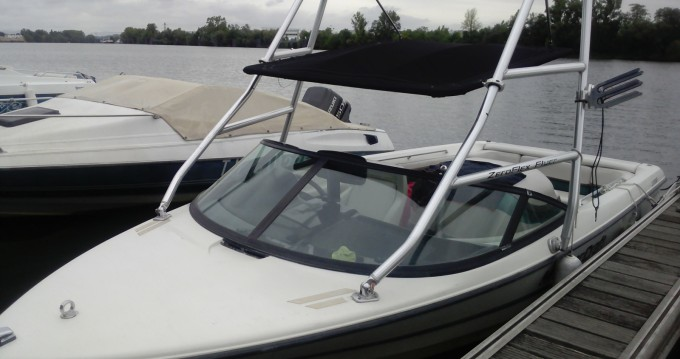 Rental yacht Lac de Serre-Ponçon - Mastercraft Pro Star 190 on SamBoat