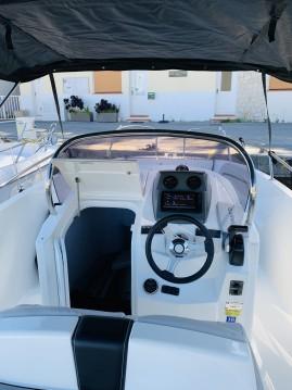 Rental yacht Èze - Karnic 2251 on SamBoat