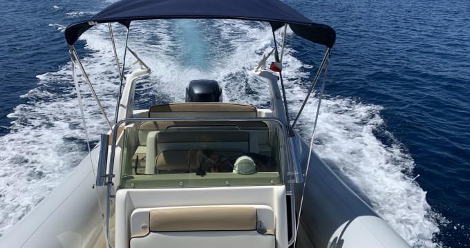 Rental yacht Panarea - Marlin Boat Marlin 23 on SamBoat
