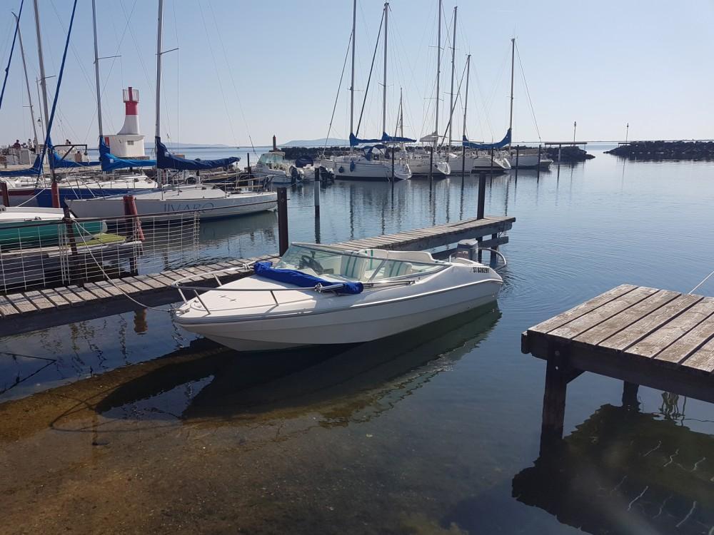 Boat rental Rio 500 midi in Marseillan on Samboat