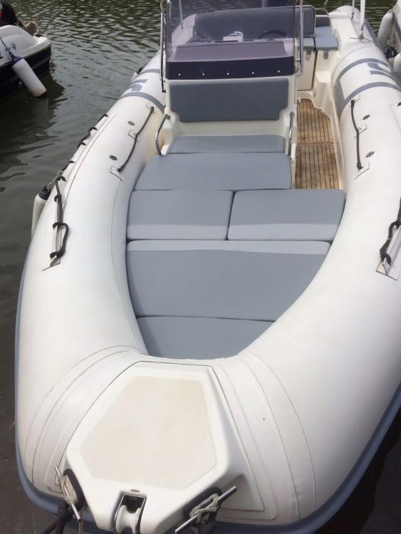 Rental yacht Hyères - Joker Boat Clubman 26 on SamBoat