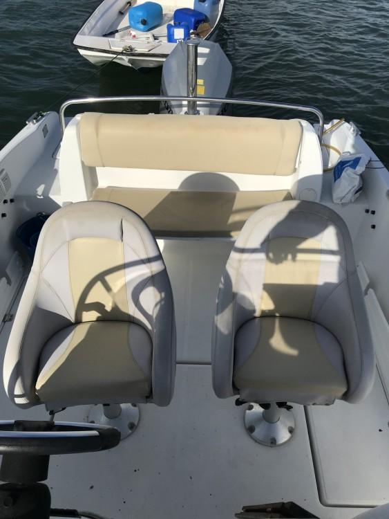 Rental yacht  - Bénéteau Flyer 650 Open  on SamBoat