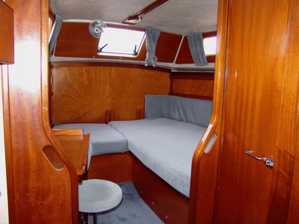 Rental Sailboat in Propriano - Amel Maramu