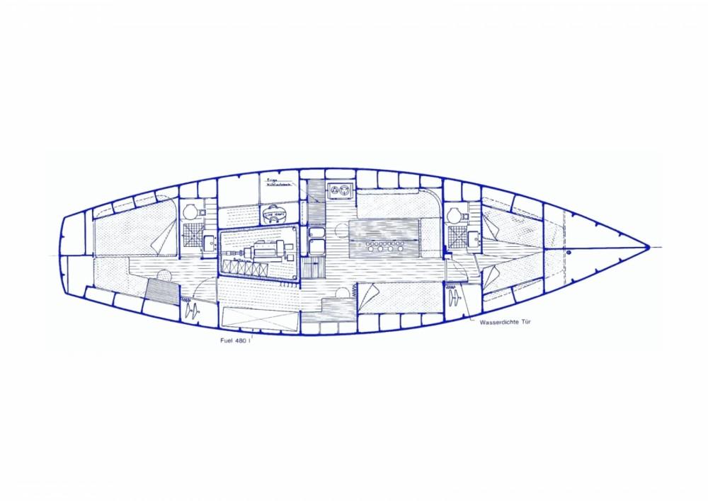 Boat rental Propriano cheap Maramu