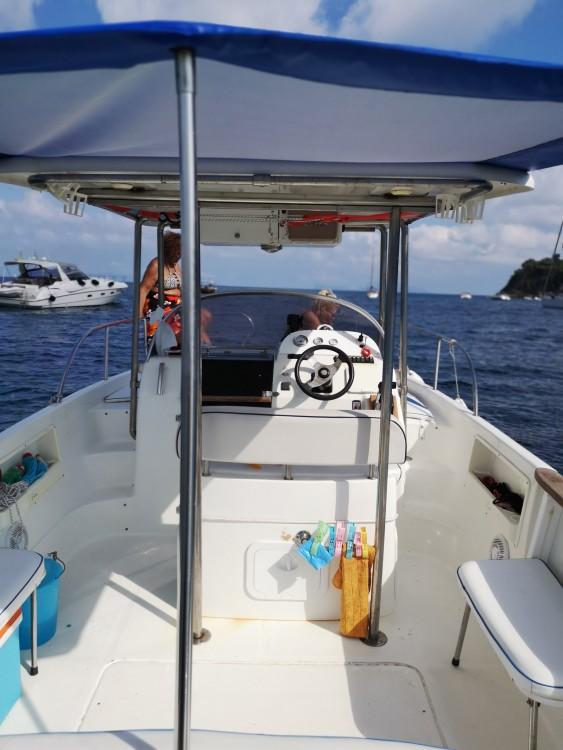 Boat rental SAVER 620 WA Saver 720 WA in Monte di Procida on Samboat