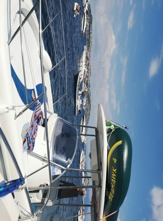 Rental Motorboat in Monte di Procida - SAVER 620 WA Saver 720 WA