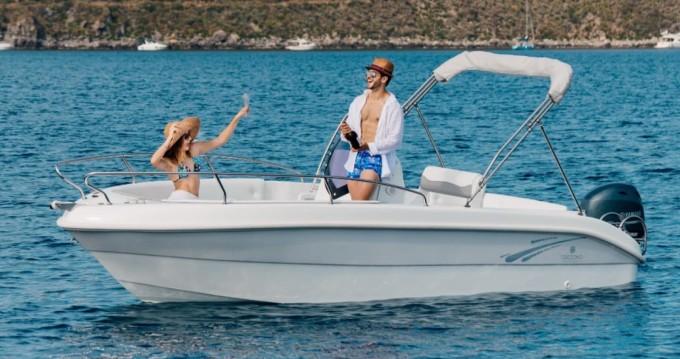 Boat rental Milazzo cheap Syros