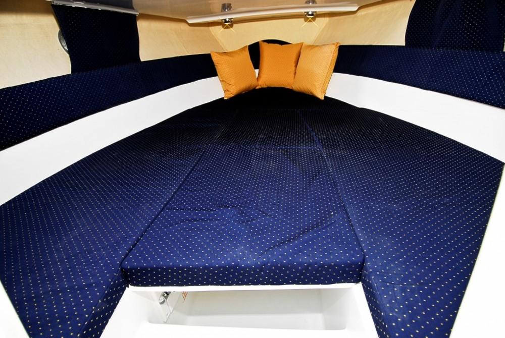 Boat rental Andratx cheap SAVER 620 WA