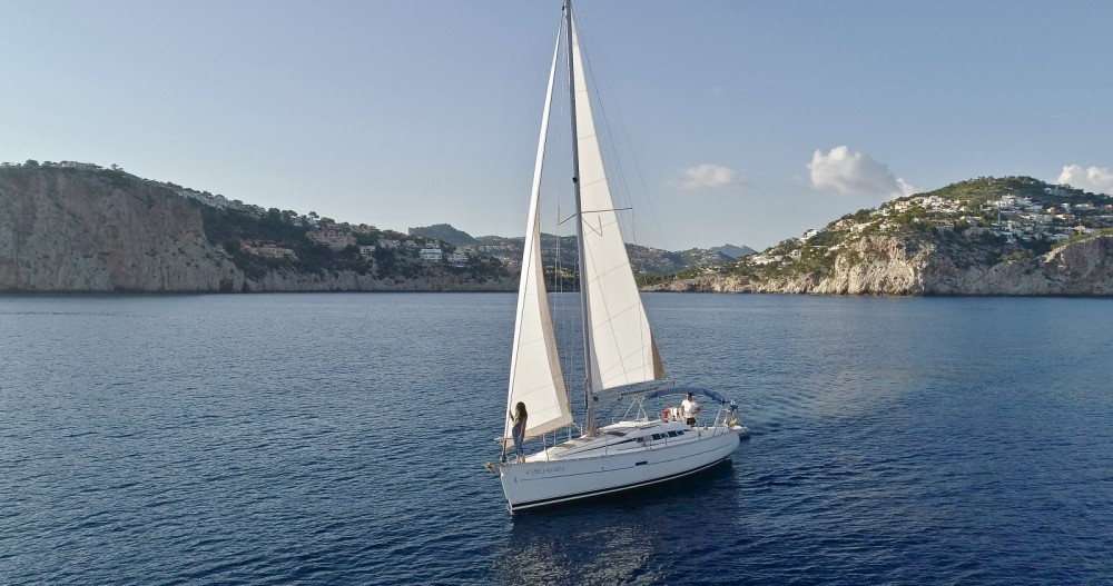 Hire Sailboat with or without skipper Bénéteau Port d'Andratx
