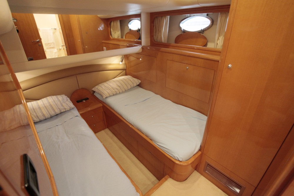 Rental yacht La Spezia - Uniesse 55 My on SamBoat