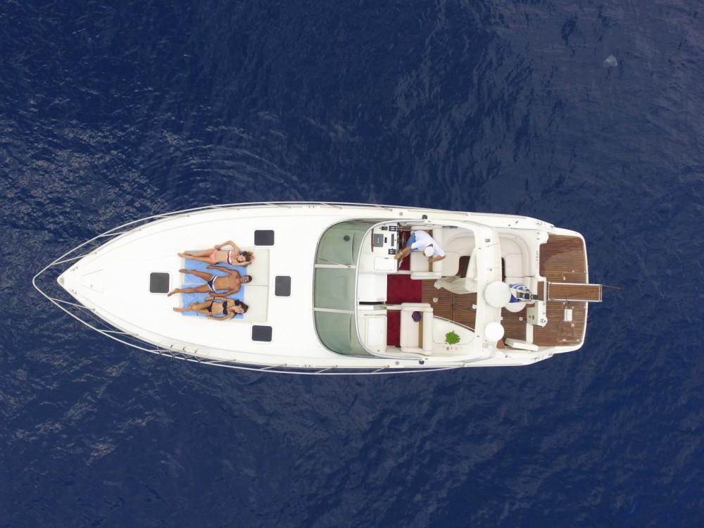Rental yacht Agios Nikolaos - Cranchi Cranchi 34 on SamBoat