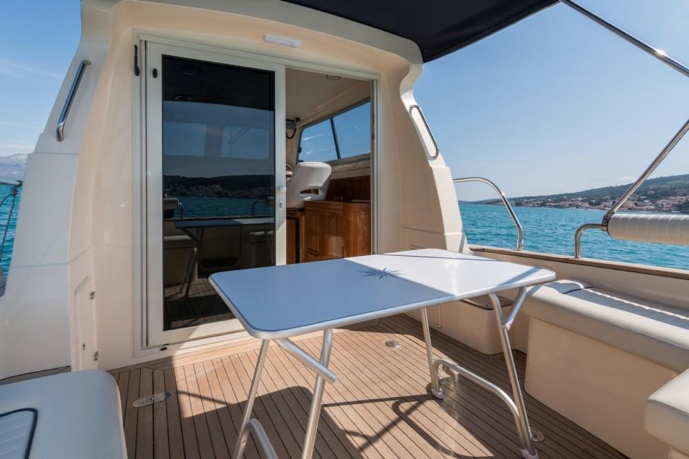 Rental yacht Trogir - Damor Fjera 980 on SamBoat