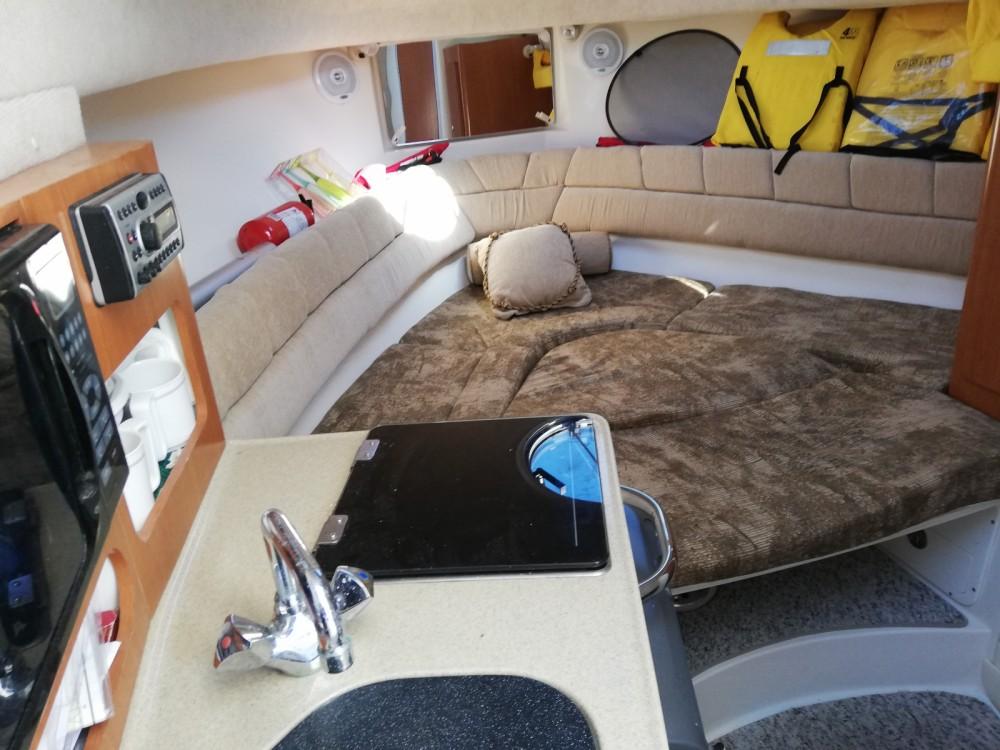 Boat rental Striper 3309 in Le Grau-du-Roi on Samboat
