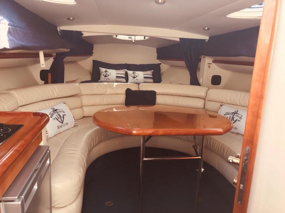 Rental yacht Calvià - Sunseeker Hawk 34 on SamBoat