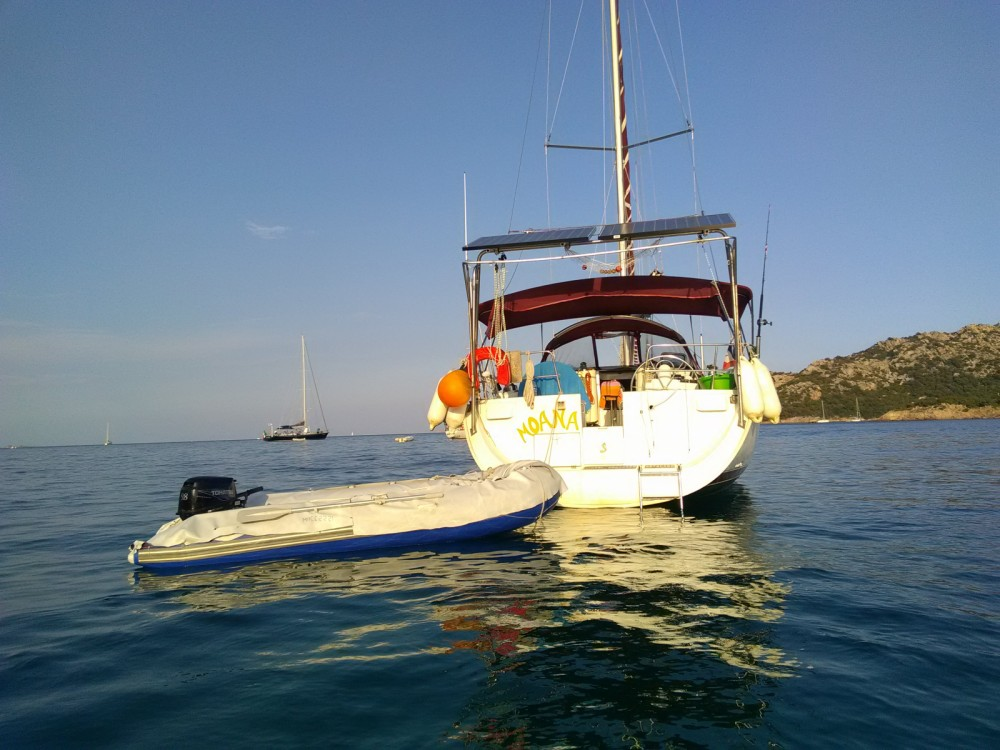 Rental yacht Port-de-Bouc - Bénéteau Oceanis 473 on SamBoat