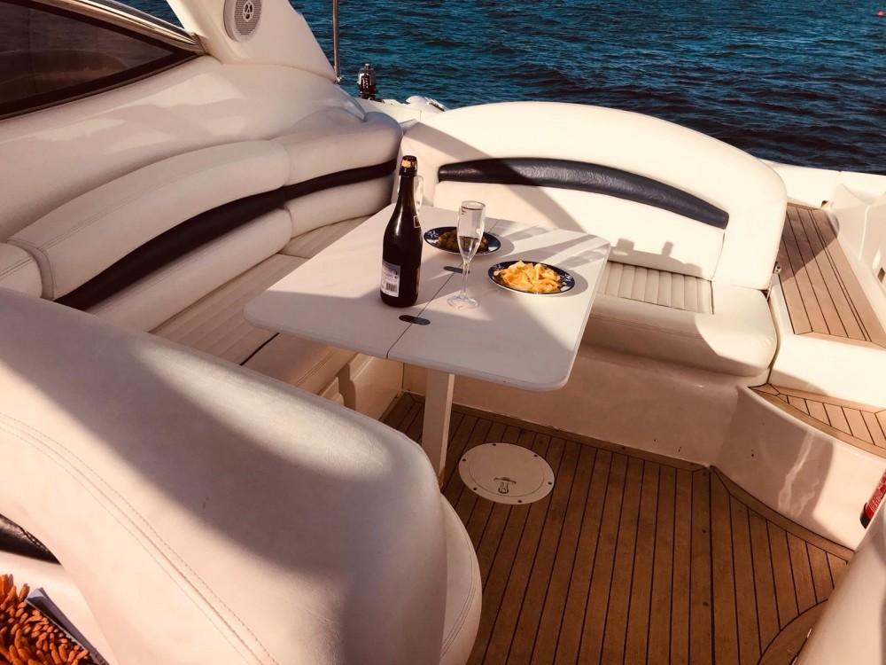 Boat rental Sunseeker Hawk 34 in Calvià on Samboat