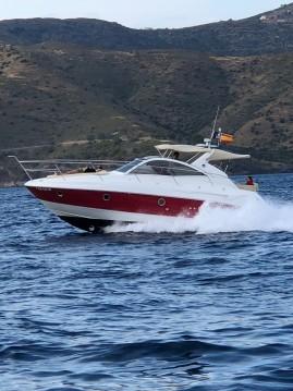 Boat rental Port Esportiu Marina d'Eivissa cheap Monte Carlo 32