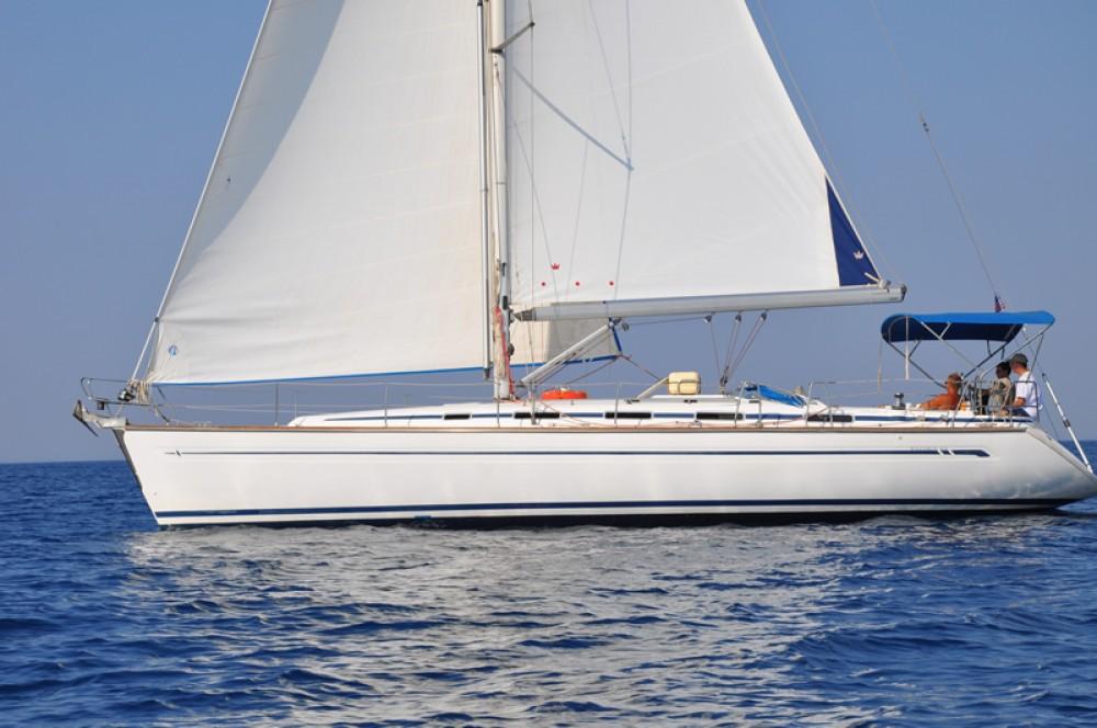 Boat rental Tonnarella cheap Bavaria 44