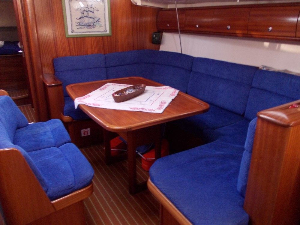 Hire Sailboat with or without skipper Bavaria Tonnarella