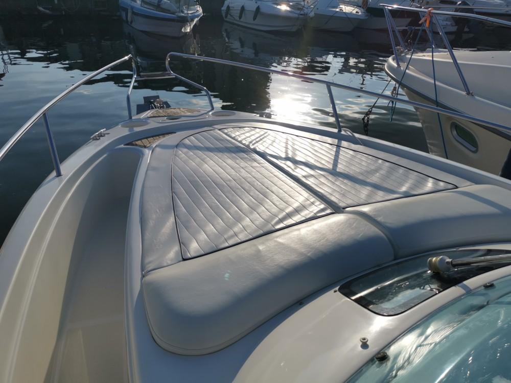 Boat rental Mandelieu-la-Napoule cheap Rio 750 Day Cruiser