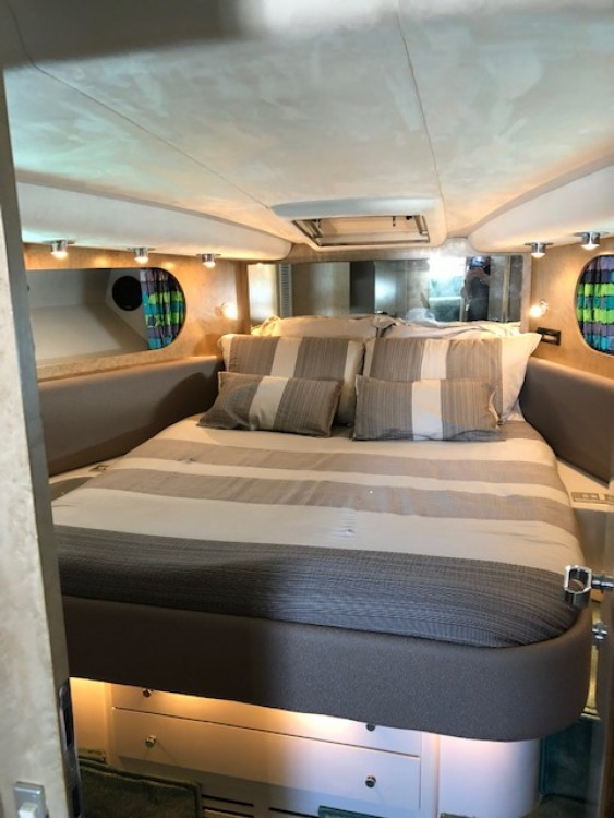 Boat rental Mandelieu-la-Napoule cheap tropicana 43