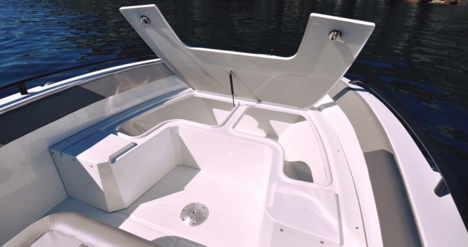 Hire Motorboat with or without skipper Bwa Altea