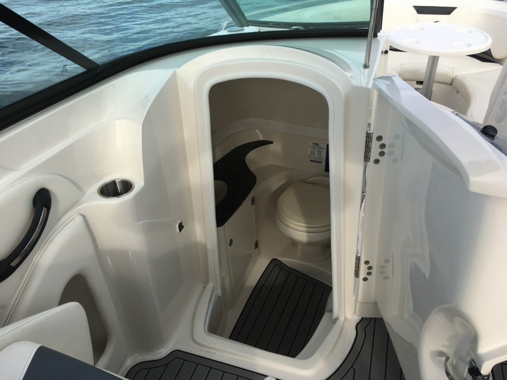 Motor boat for rent Estepona at the best price