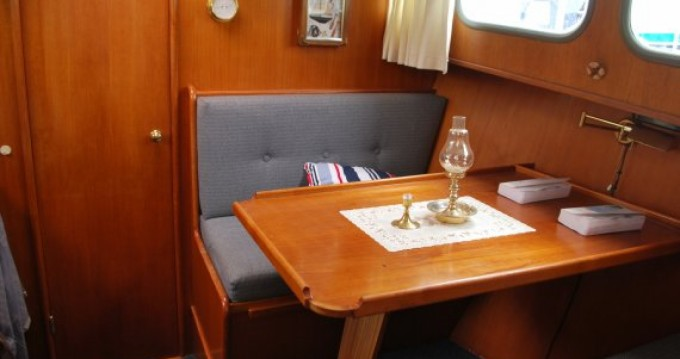 Canal boat for rent Rohan at the best price