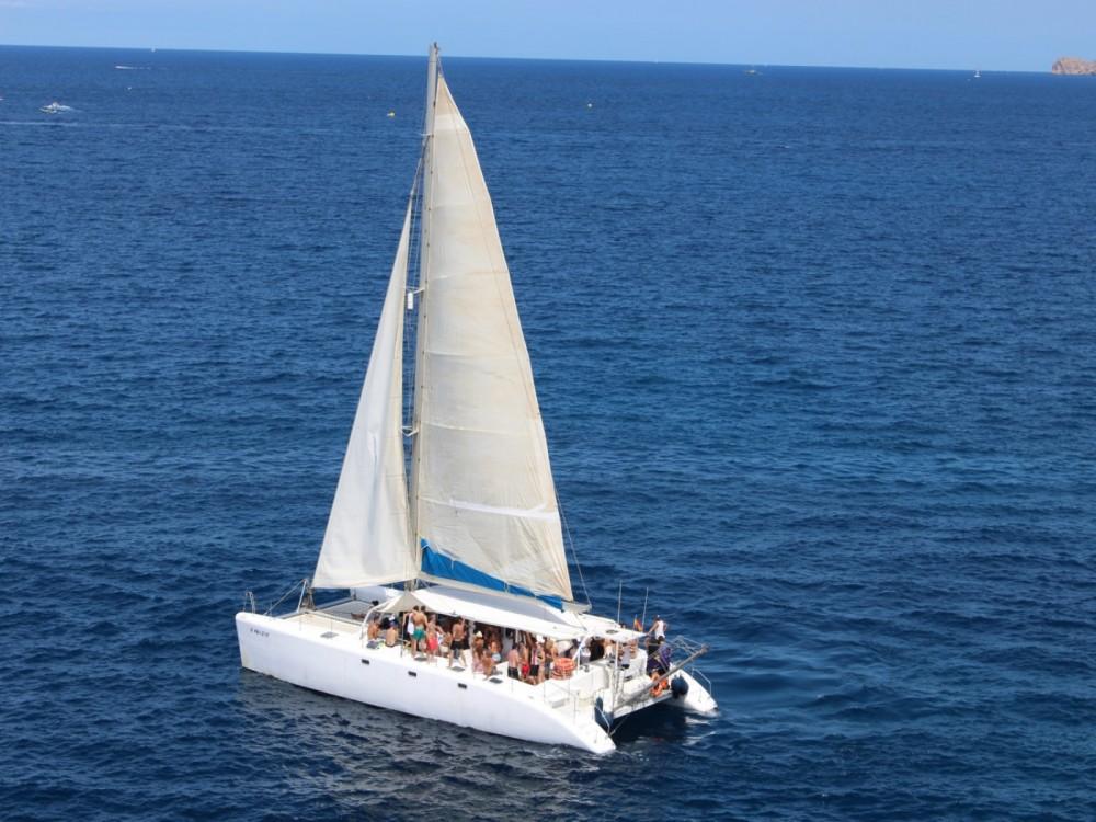 Boat rental Ibiza cheap DE EVENTOS