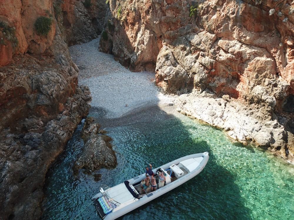 Boat rental Chania Municipality cheap Royal