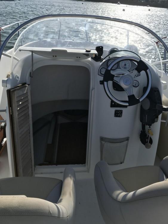 Rental Motorboat in  - Bénéteau Flyer 650 Open