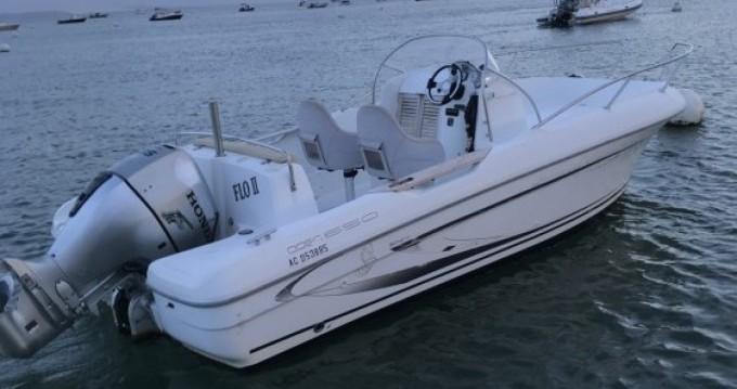 Rental yacht Lège-Cap-Ferret - Bénéteau Flyer 650 Open on SamBoat